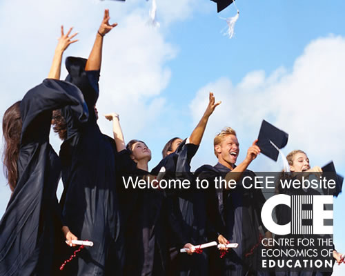 Welcome to the CEE Website
